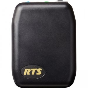 RTS TR-240,A4F-NA 2.4 GHz Wireless Intercom Beltpack TR-240
