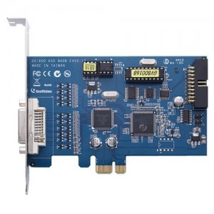 GeoVision GV-600B Video Capture Card