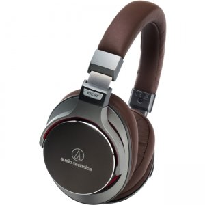 Audio-Technica ATH-MSR7GM SonicPro Over-Ear High-Resolution Audio Headphones