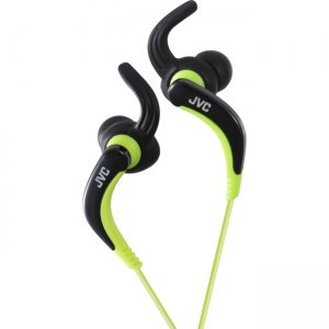 JVC HAETX30B Earphone