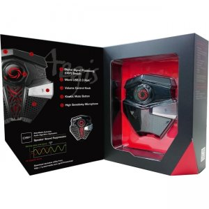 AVerMedia GM310 Aegis Revolutionary Gaming Microphone