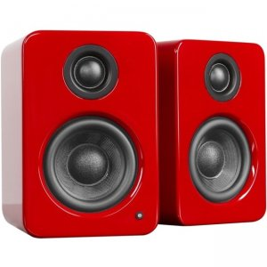 Kanto YU2GR Powered Desktop Speakers