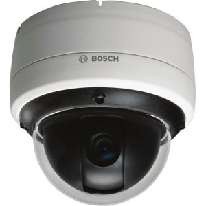 Bosch VCD-811-IWT HD Conference Dome, White, with Tinted Bubble