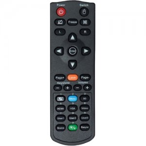 Optoma BR-3079N Device Remote Control