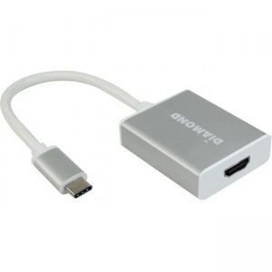 Diamond BVU31CH USB 3.1 Type-C to HDMI 4K Video Adapter