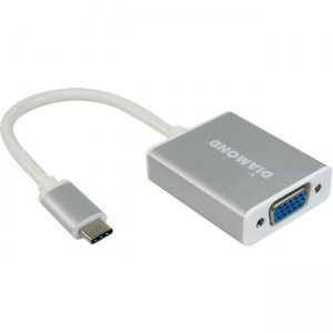 Diamond BVU31CV USB 3.1 Type-C to VGA 1080P Video Adapter