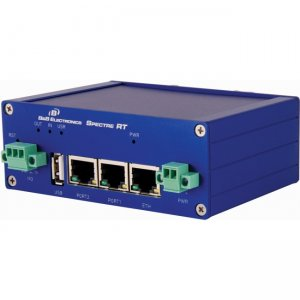 B+B ERT312 Spectre RT Wired Ethernet Router