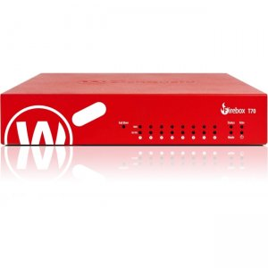 WatchGuard WGT70673-US Firebox Network Security/Firewall Appliance