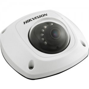Hikvision DS-2CD2542FWD-ISB-6MM Value Plus Network Camera