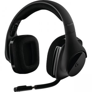 Logitech 981-000632 Wireless Dts 7.1 Surround Gaming Headset