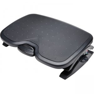 Kensington K52789WW Solemate Plus Foot Rest - Black