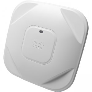 Cisco AIR-CAP1602IZK9-RF Aironet Wireless Access Point - Refurbished