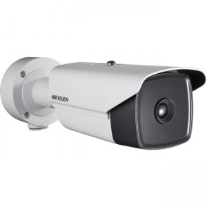 Hikvision DS-2TD2136-15 Thermal Network Bullet Camera