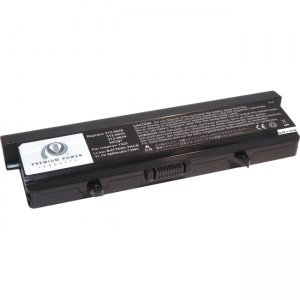 V7 312-0634-EV7 Battery for select Dell Latitude Laptops
