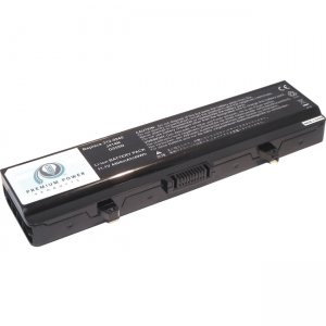 V7 312-0940-EV7 Battery for select Dell Latitude Laptops