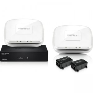 TRENDnet TEW-755AP2KAC N300 Wireless Controller Kit