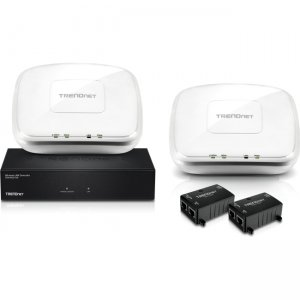 TRENDnet TEW-821DAP2KAC AC1200 Dual Band Wireless Controller Kit