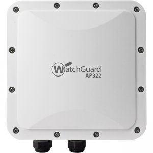 WatchGuard WGA3W483 Outdoor Access Point
