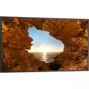 "NEC Display V484 48"" Commercial-Grade Large Format Display"