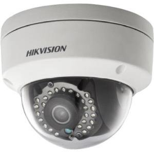 Hikvision DS-2CD2122FWD-ISB 4M 2 MP Vandal-Resistant Network Dome Camera