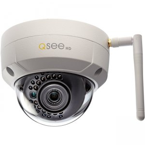 Q-see QCW3MP1D16 Network Camera