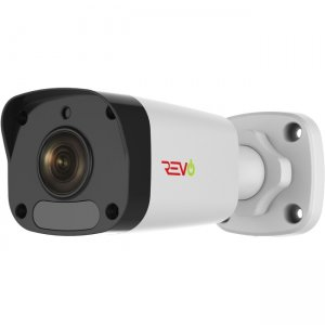 Revo RUCB2M-1C Ultra HD 2MP IP Indoor / Outdoor Bullet Security Camera