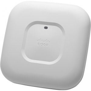 Cisco AIR-CAP2702ID-K9-RF Aironet Wireless Access Point - Refurbished