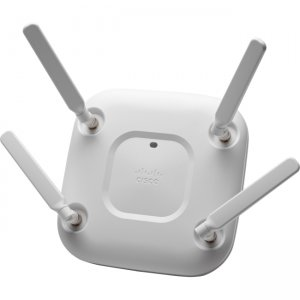 Cisco AIR-CAP2702ECK9-RF Aironet Wireless Access Point - Refurbished