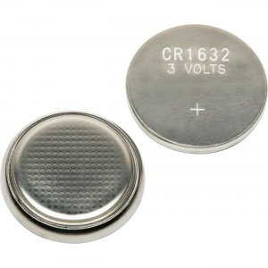 SKILCRAFT 6135014528160 3V Lithium Button Cell Battery