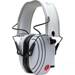 Lucid HLT-H-PH-WH-GA Hearing Headphones