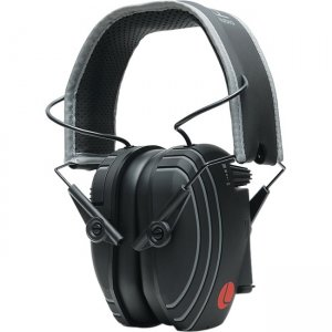Lucid HLT-H-PH-BL-GA Hearing Headphones