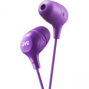 JVC HAFX38V Marshmallow Earphone
