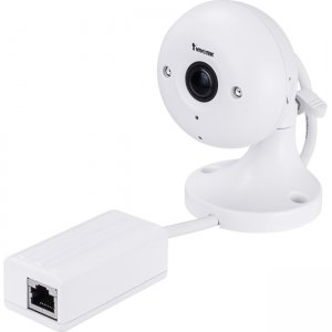 Vivotek IP8160-W Cube Network Camera