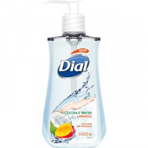 Dial 12158CT Coconut Water/Mango Hand Soap Pump DIA12158CT