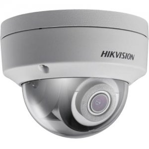 Hikvision DS-2CD2155FWD-I 8MM 5 MP Network Dome Camera