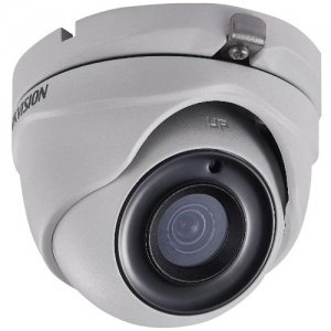 Hikvision DS-2CE56F7TITM-2.8 3MP WDR EXIR Turret Camera