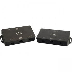 C2G 34029 100ft Extender for Logitech Video Conferencing Systems