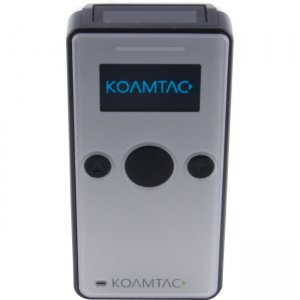 KoamTac 249110 1D CCD Bluetooth Barcode Scanner & Data Collector