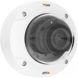 AXIS 0887-001 Network Camera