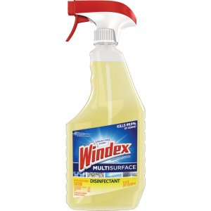 Windex 682266 Multisurface Disinfectant Spray SJN682266
