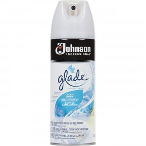 Glade 682277 Clean Linen Air Spray SJN682277
