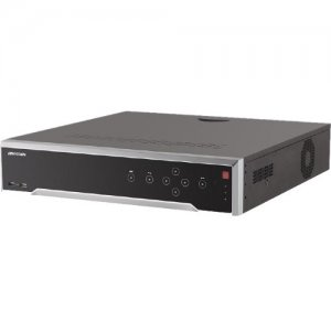 Hikvision DS-7732NI-I4/16P-8TB Embedded Plug & Play 4K NVR