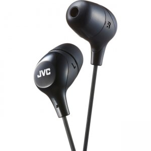 JVC HAFX38B Marshmallow Earphone