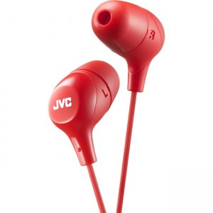 JVC HAFX38MR Marshmallow Earset