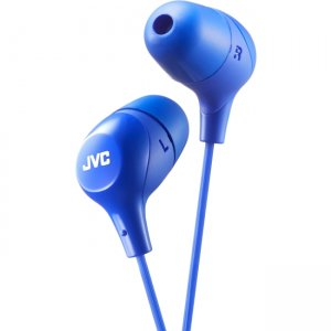 JVC HAFX38A Marshmallow Earphone