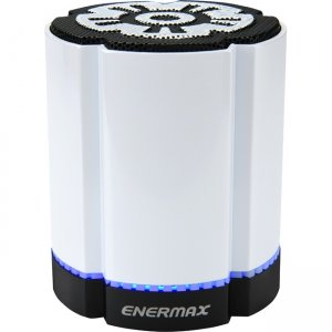 Enermax EAS02S-W STEREOSGL AUDIO WIRELESS SPEAKER