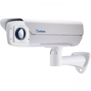 GeoVision GV-TM0100 CIF H.264 Thermal IP Camera