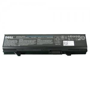 Dell - Certified Pre-Owned KM769 58 WHr 6-Cell Lithium-Ion Primary Battery
