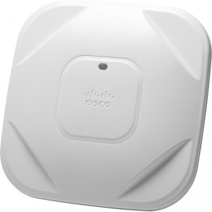 Cisco AIR-SAP1602EBK9-RF Aironet Wireless Access Point - Refurbished