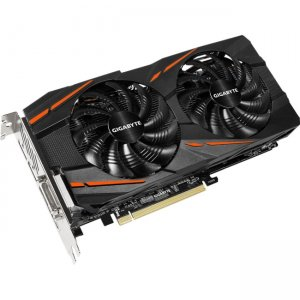 Aorus GV-RX580GAMING-8GD Ultra Durable VGA Radeon RX 580 Graphic Card
